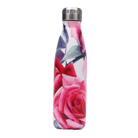 Bouteille Isotherme Rosier - 500ml | SimpleDrinking