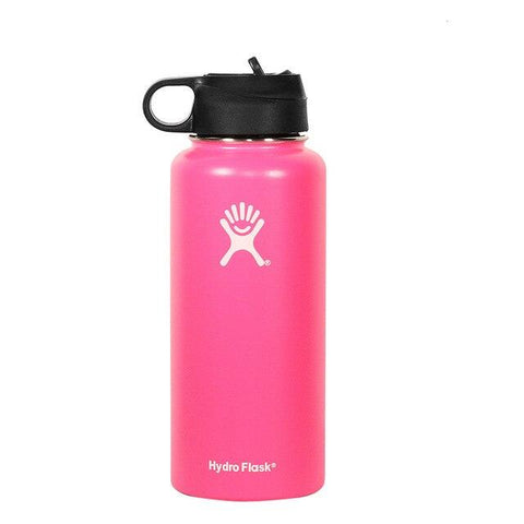 Gourde Isotherme Hydroflask Rose Flashy | SimpleDrinking
