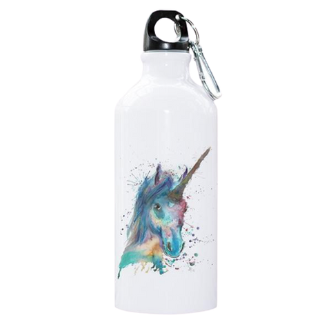 Gourde Isotherme Licorne Multicolore - 600ml | SimpleDrinking