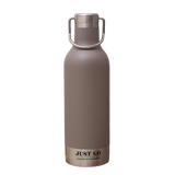 Gourde Isotherme Taupe - 500ml | SimpleDrinking