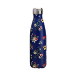 Bouteille isotherme fleur motif liberty 500ml