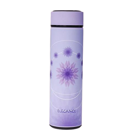 Gourde Isotherme thermos Violet - 500ml