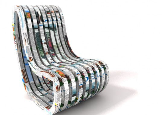 Design will save the world