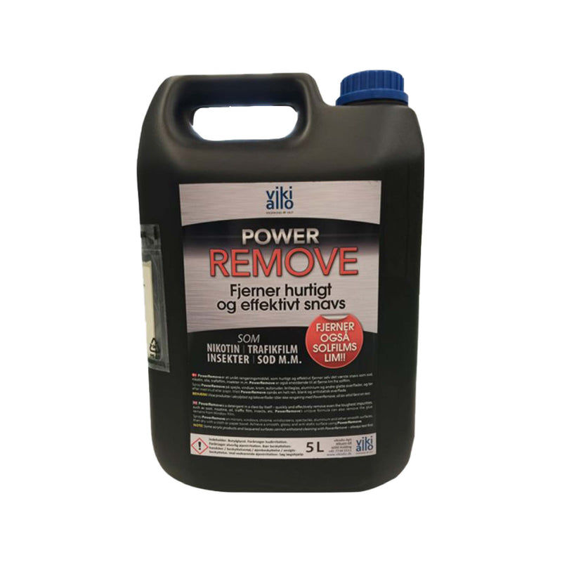 PowerRemove - 5 ltr.