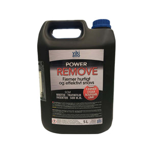 You added <b><u>PowerRemove - 5 ltr.</u></b> to your cart.