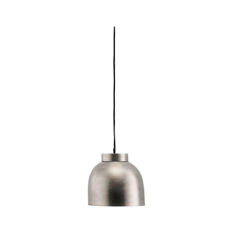 House Doctor Lampe, Bowl, Gunmetal