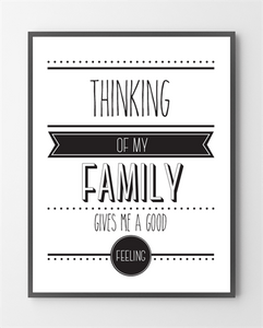 You added <b><u>Plakater - My family - 30x40 cm.</u></b> to your cart.