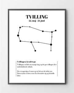 You added <b><u>Plakater - Tvilling - 30x40 cm.</u></b> to your cart.