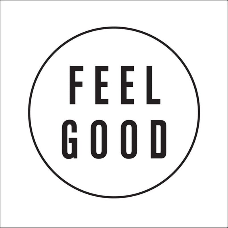 Sticker - Feel Good
