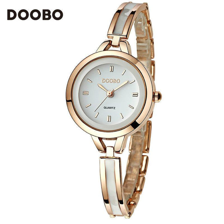 Ladies Luxury Waterproof Watch