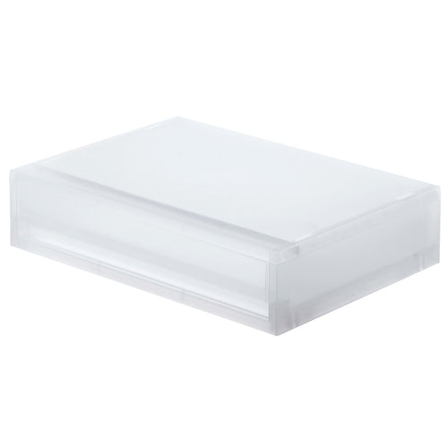 Pp Storage Case Wide Thin