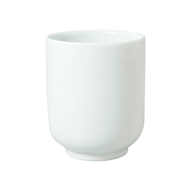 White Porcelain Tea Cup