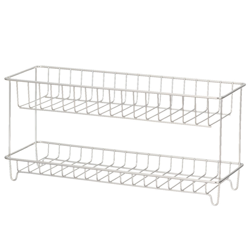 Stainless Steel Bottle Rack / 2