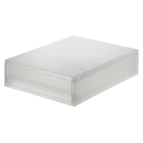 PP Storage Case / Drawer Type / Thin