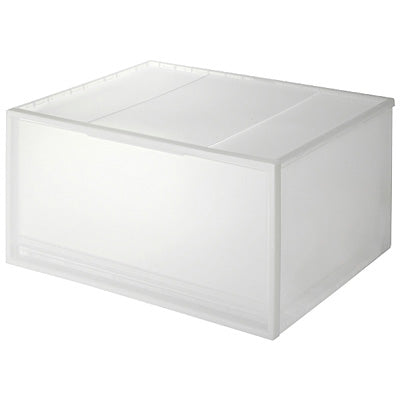 PP Storage Box / Wide / About 30X55X44.5