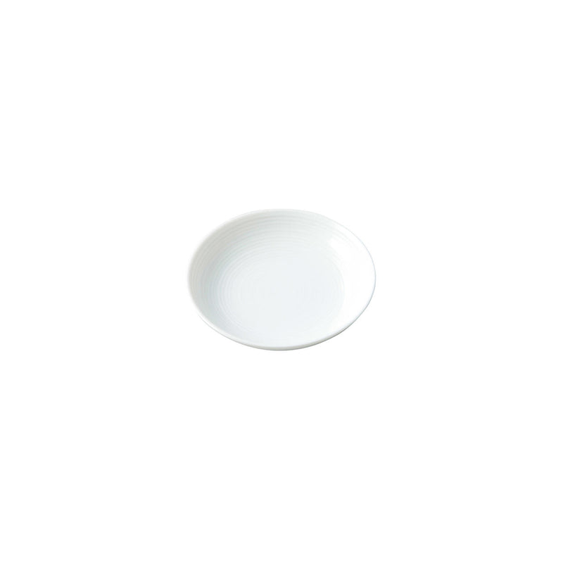 White Porcelain Small Dish