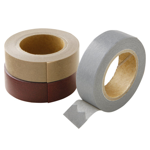 Masking Tape / Pack Of 3