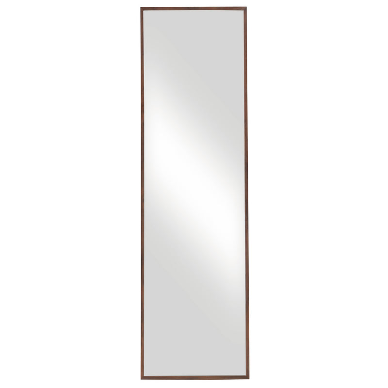Walnut Mirror / L