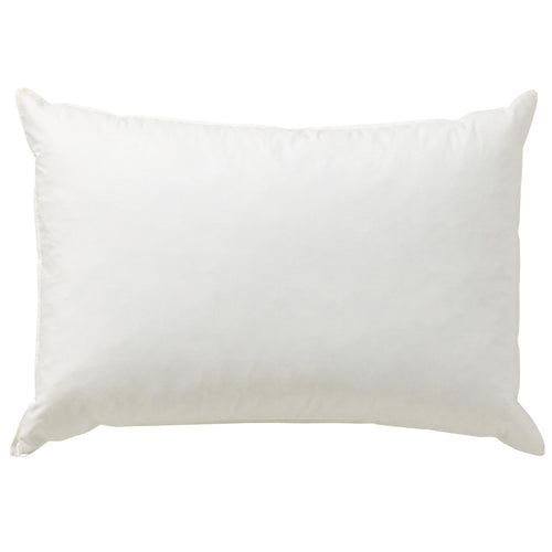 Down Blend Pillow / 40X60