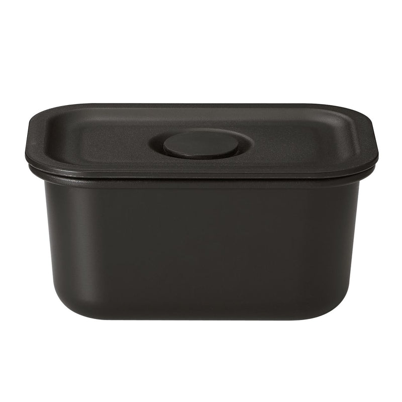 PP Lunch Box - Storage Container / Rectangle / About 125Ml