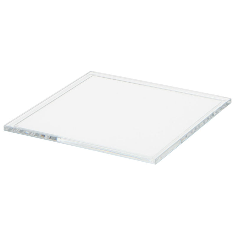 Stackable Acrylic Box / Lid / Large