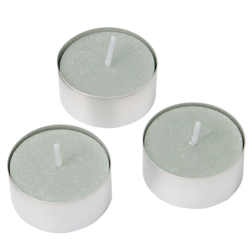Fragrance Candle Mini / Green / Pack of 12