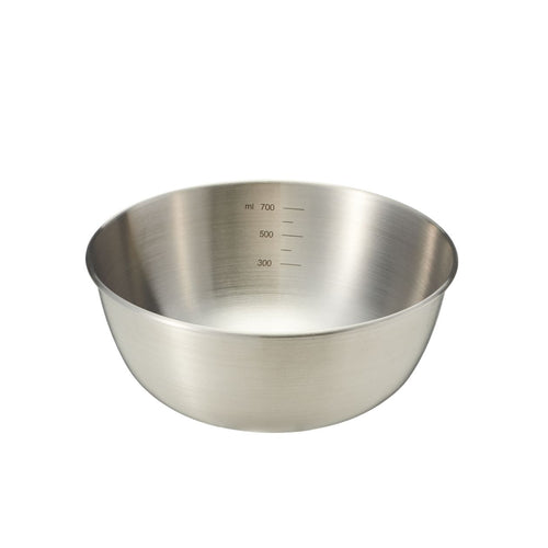 Stainless Steel Bowl / S