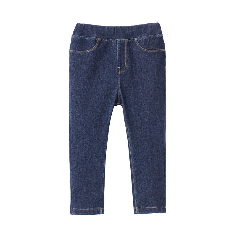 Easy Move Denim Leggings Pants(Baby)