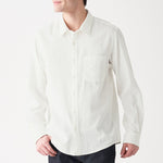 Indian Cotton Double Gauze Shirt
