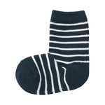 Good Fit Right Angle One Size Fits All Socks (Kids/Border)