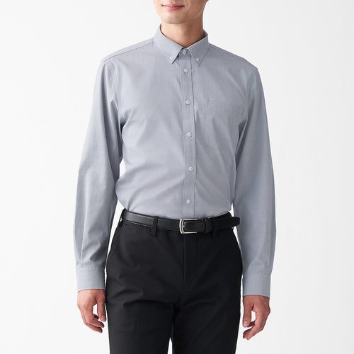 Non-Iron Button Down Shirt
