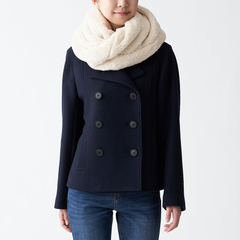 Boa Fleece Neck Warmer