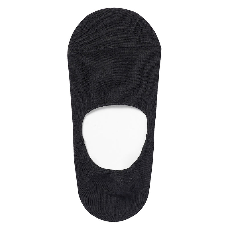 Thin Foot Cover With Heel Grip