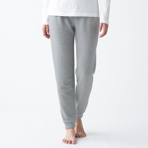 Stretch French Terry Long Pants