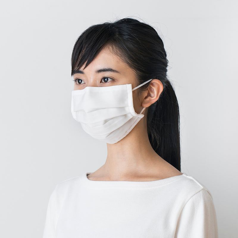 Three Layer Reusable Mask