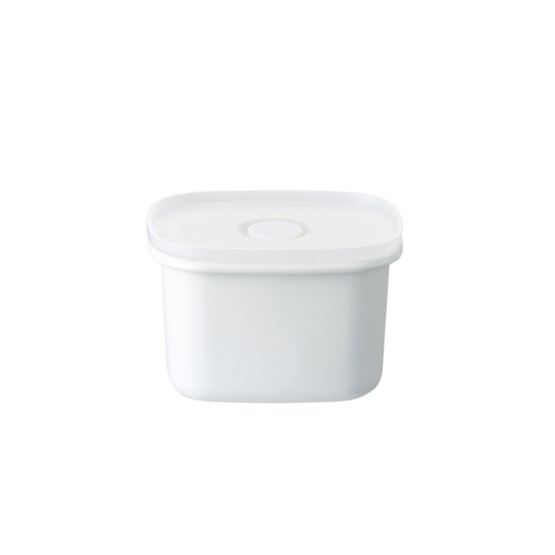 Sealing Up Enamel Preservation Container / Deep / S