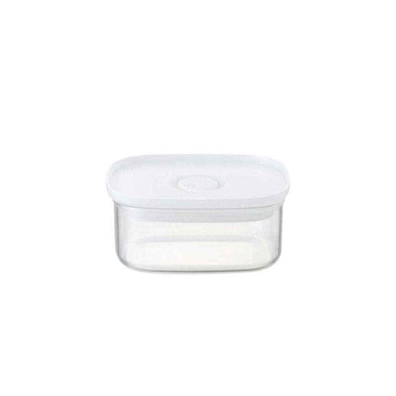 Storage Container / Clear / Small