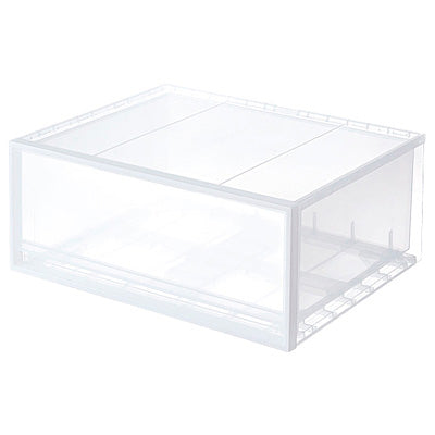 PP Storage Box / Wide / About 24X55X44.5