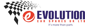 Evolution Car Parts