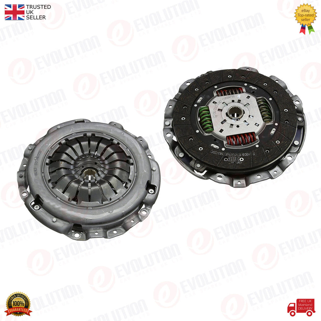 VALEO 826899 CLUTCH KIT FORD TRANSIT CONNECT 1.8 TDCi 100 - 110 PS 7T16-7540-BB