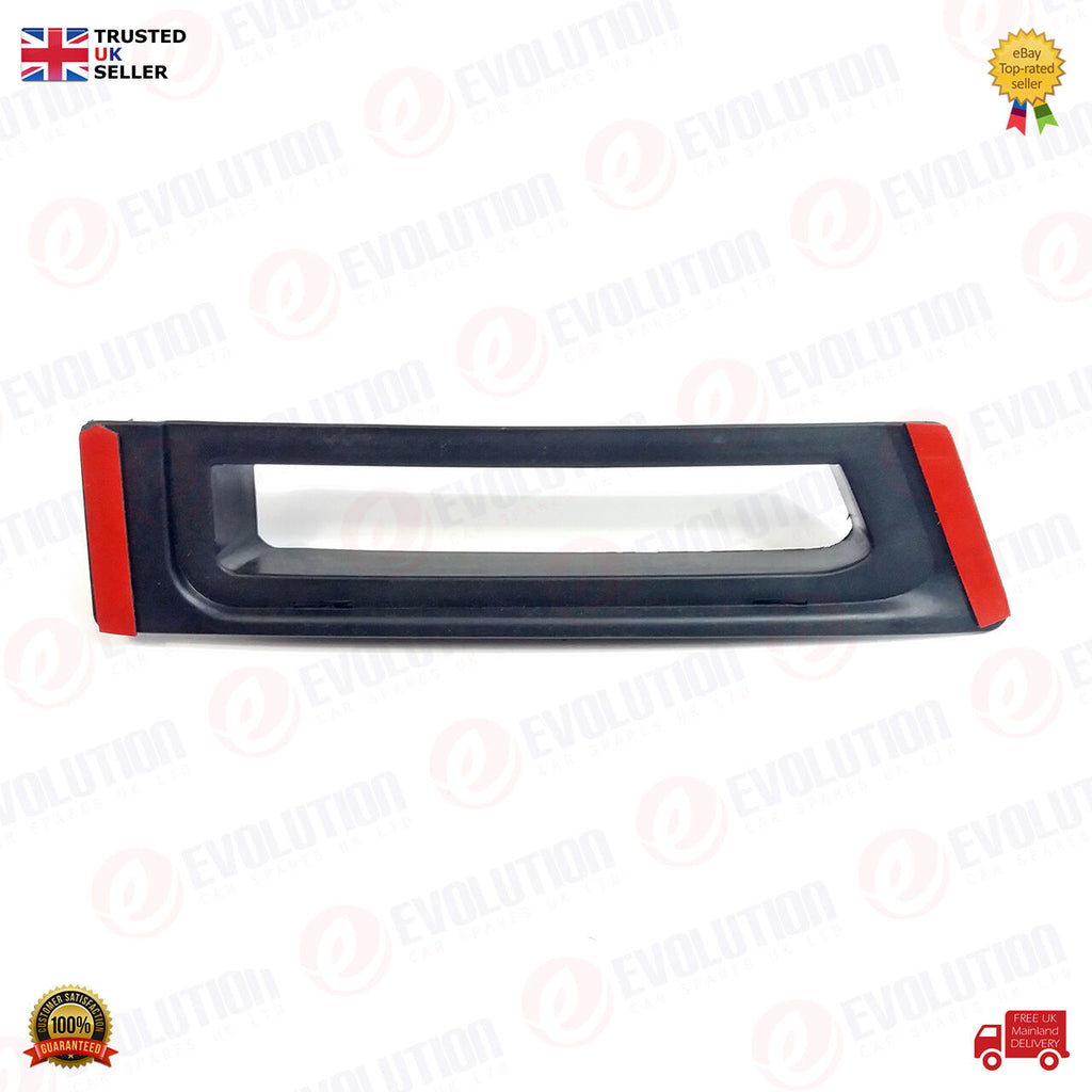 OEM FORD FRONT FOG LAMP FRAME LH LEFT PASSENGER SIDE FOR NEW MONDEO, 8S79-17D50