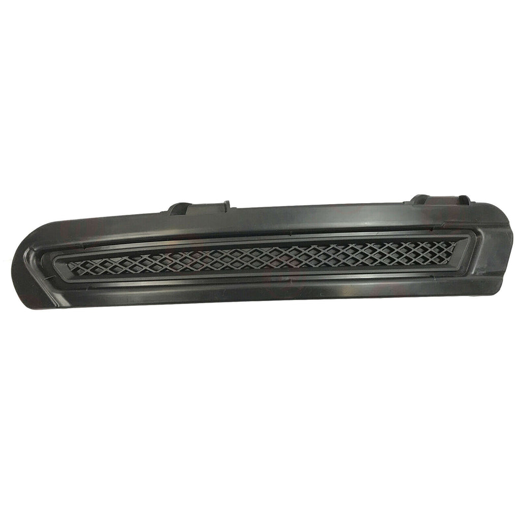 FRONT BUMPER LEFT GRILL BLANK INSERT FITS FORD MONDEO 2011-2015, BS7115A282AC