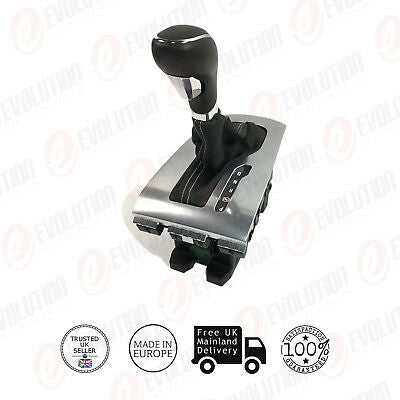 GENUINE VAUXHALL ZAFIRA C AUTO COMPLETE GEAR LEVER UNIT 2011 ONWARDS 784072
