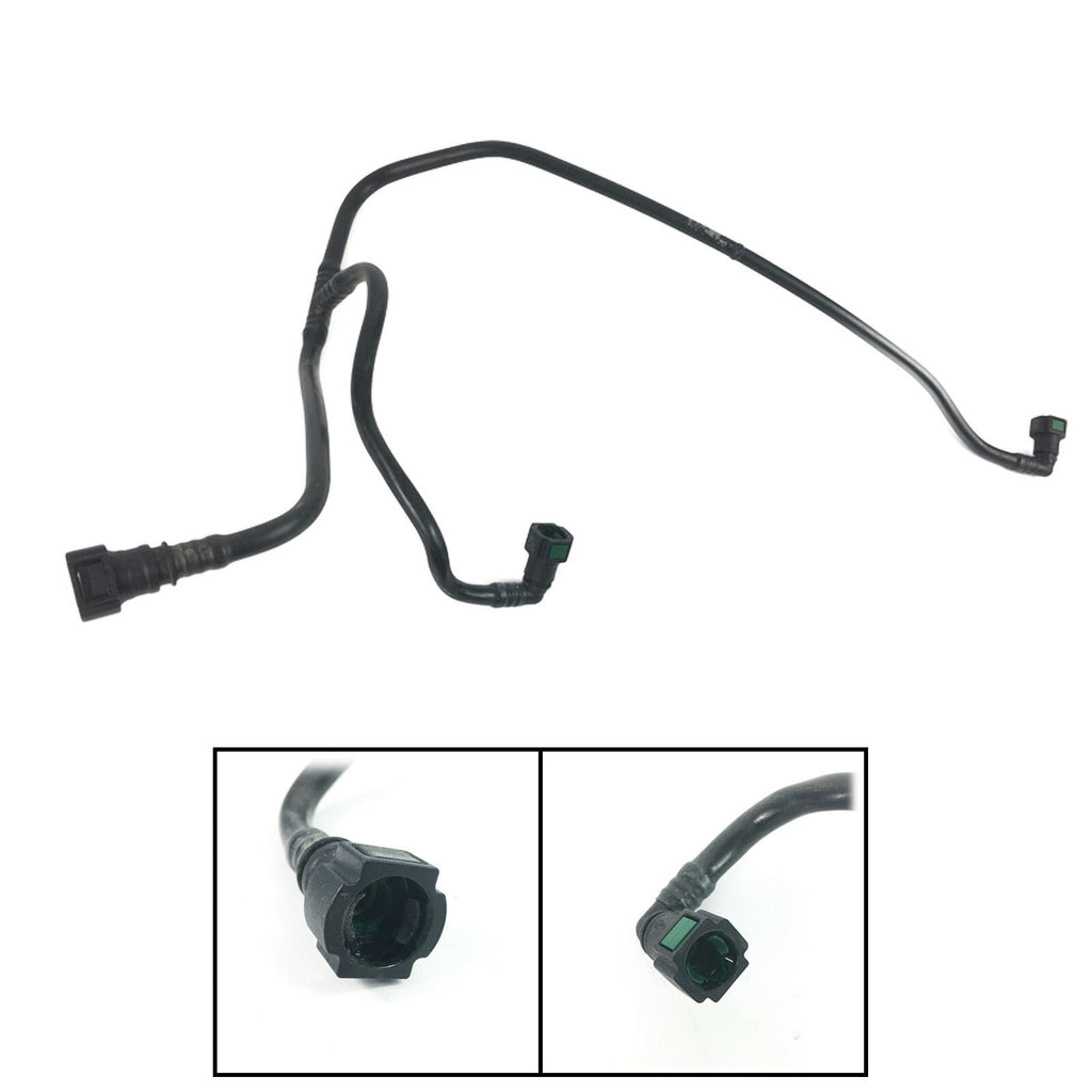 FUEL PIPE LINE FITS FIAT FIORINO QUBO 1.3 D MULTIJET 2007 ONWARD, 51782245