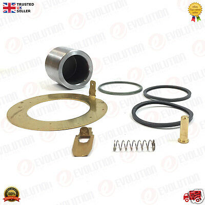 RH SLIDING DOOR CENTRE ROLLER BEARING KIT FITS FORD TRANSIT MK6 00/06,