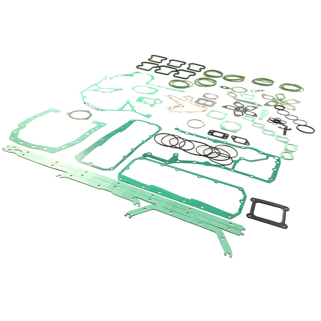 ENGINE REBUILD FULL GASKET, SEAL KIT FITS SCANIA SERIES 3, 2, 551449, 922.323