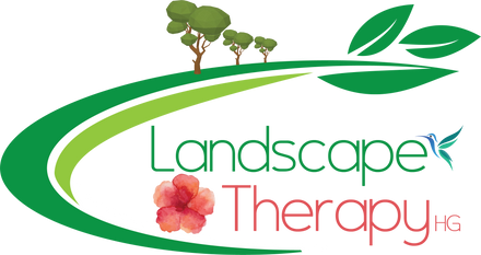 Landscape Therapy HG Patios