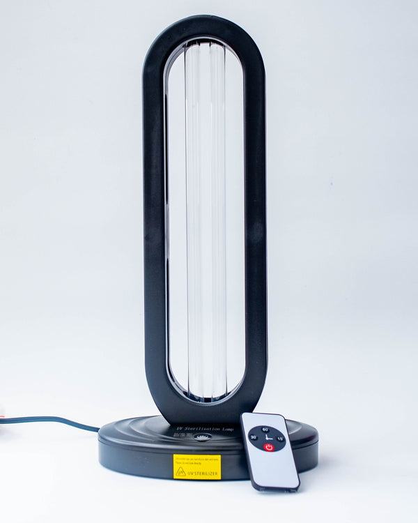 UV Sterilization Light