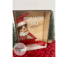 Load image into Gallery viewer, Elf Quarantine Box