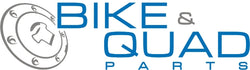 Bike and Quad Parts logo